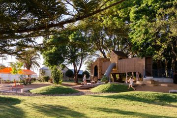 Awards highlight the importance of outdoor spaces during COVID