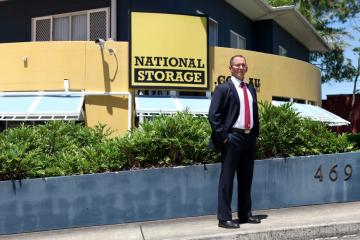 National Storage taps investors as demand rises