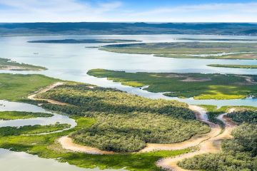 Your own private island: Unspoilt land hits the market in Queensland