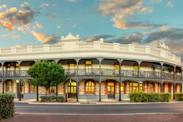 """Hotels in heritage buildings have the """"story"""" holidaymakers want"""