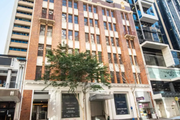 Brisbane office market pops with another two CBD sales