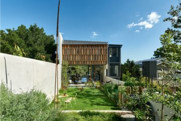 'Outstanding': Queensland architecture award winners showcase the best of Australian design