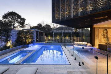 Feast your eyes on these 7 striking prestige homes