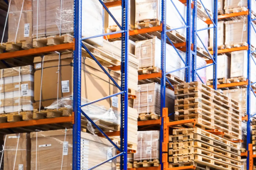 Rotation back to battered retail likely as logistics gets toppy