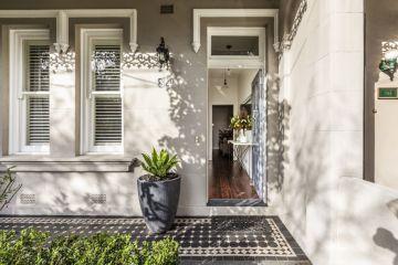 Sydney's in lockdown but property sales flourishing