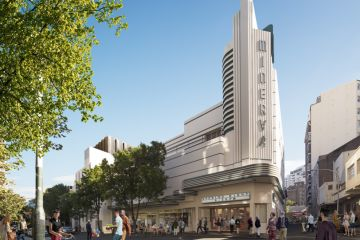 New owners planning $50m redevelopment of old Kings Cross theatre