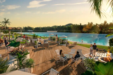 Surf lodge developers turn to Sydney wave riders for $120m raise