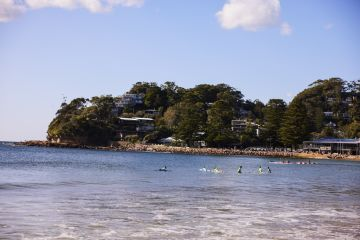 Why many Sydneysiders are moving to 'the northern beaches of the Central Coast'
