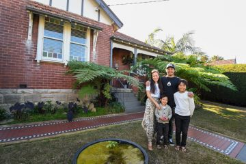 The Sydney suburbs where prices are up more than 20 per cent in a year
