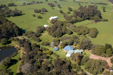 Perth sausage king buys WA's biggest deer farm