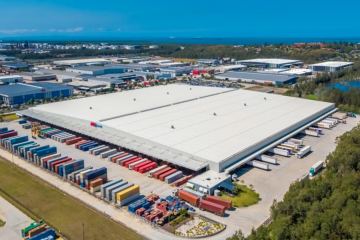 Charter Hall leads the charge with $560m industrial deals