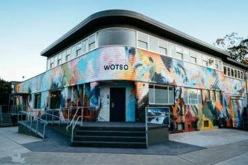 Wotso stays flexible as pandemic rocks its working world
