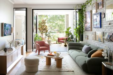 How our interior design trends have changed, and what we'll see more of in 2022