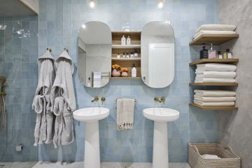 The Block 2021: Five bathroom trends you'll want in your own home