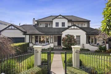 The regional Victorian homes listed for more than $3m