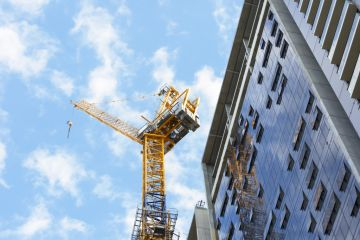 New defects insurance scheme to protect off-the-plan apartment buyers