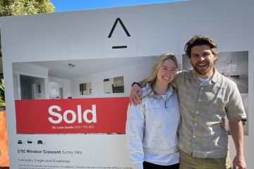 Melbourne investors cash in on capital gains, sell to first-home buyers