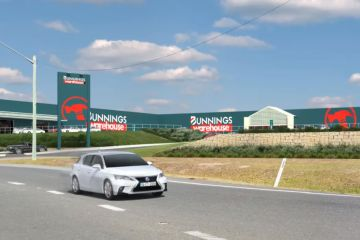 Syndicator nails Bunnings outlet on record yield