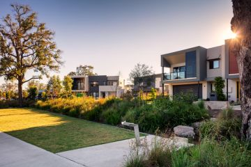 Sustainable living on the rise as more buyers and developers make the switch