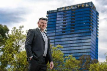 'We got the timing just right' on Sofitel Adelaide: developer