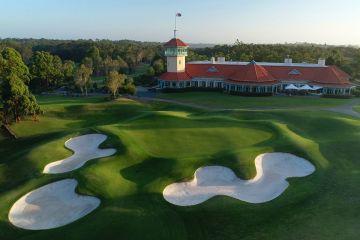 Terrey Hills Golf Club scores JobKeeper windfall as tax man tees off on owner