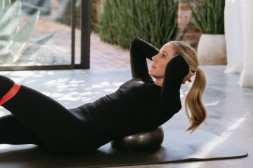 Will online workouts continue when gyms reopen?
