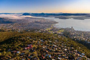 UTAS plans 2500 new homes for Hobart's blue-chip Sandy Bay