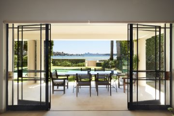 Sydney's late spring market blooms post-lockdown with $30m Rose Bay home