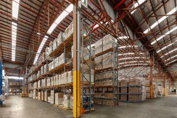 Australia's hot housing market isn't a patch on warehouse demand