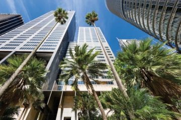 Green buildings worth more to investors