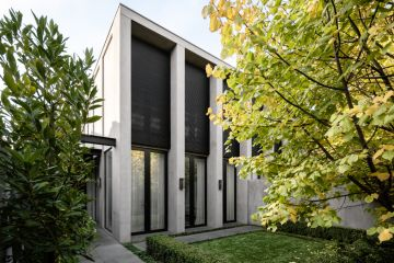 An architect's own house, created by a dream team, could be yours