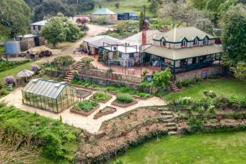 Bradman 'weekender' cottage yours for $2m