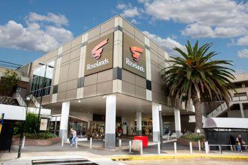 Investors pump billions into shopping malls as retail rebounds