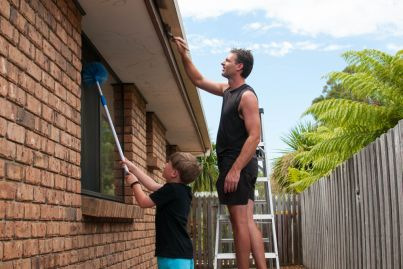 Three ways to use the lockdown to prepare your house for sale
