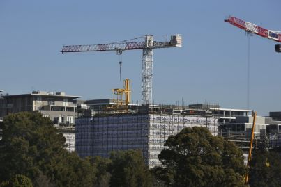 Sydney apartment prices forecast to drop into 2021, experts warn