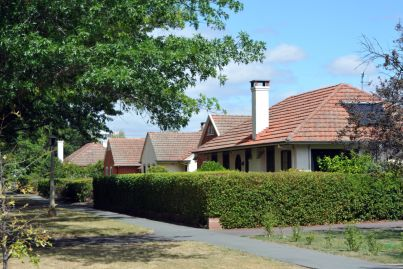 The ACT suburb where house rents increased by almost 20 per cent: Domain Rent Report
