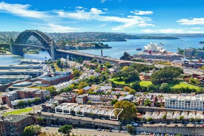 Sydney suburbs where rents are cheaper than five years ago