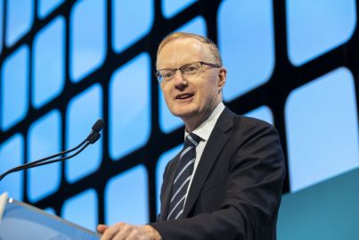 Reserve Bank cuts rates to 0.25 per cent, announces 'unconventional' measures