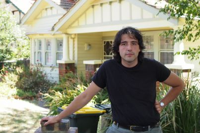 Why Francisco has lived in eight homes in three years