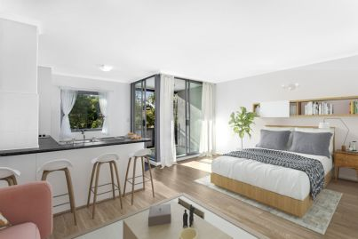 Is a studio apartment a good or bad investment?