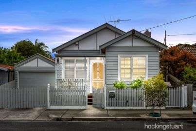 Domain First Home Buyers Report - March 2019