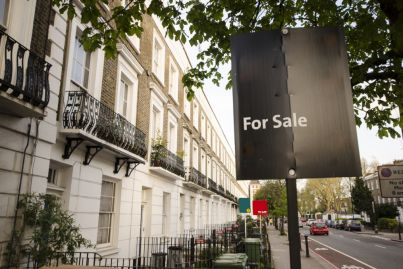 When does it make sense to buy a property sight unseen?