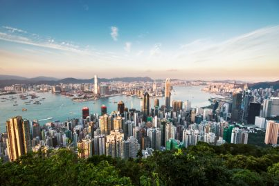 Millions wiped from Hong Kong properties as locals sell up amid instability