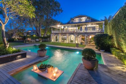 Buyer of Sydney mansion revealed after 12 month settlement period