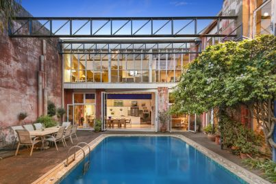 The Star chief executive joins the groovers of Newtown for $5.8m