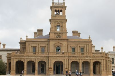 Why Werribee is one Victoria's fastest growing locales