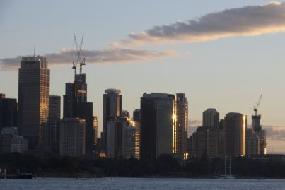Are people still too nervous to buy an apartment in Sydney?