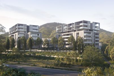 Development approved on former CSIRO headquarters
