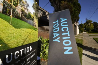 Auction report card: Sydney's clearance rate rises to 60 per cent in June