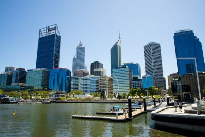 'A year of recovery': Perth house prices edge up again